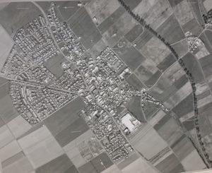 Luftbild von Steinheim